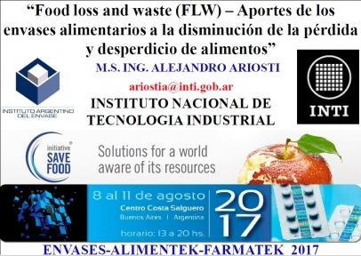Instituto argentino del envase - Envases alimentos ...