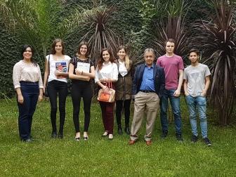 El IAE y la Universidad de Belgrano