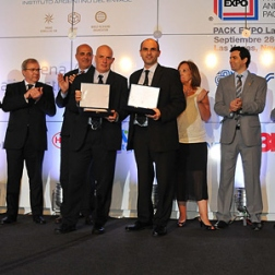 Fiesta de entrega de premios Estrella del Sur 2013 - 2014