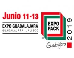 Llega Expo Pack 2019