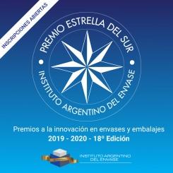 18° Premios Estrella del Sur