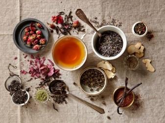 Tehebras: una ceremonia de té
