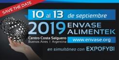 ENVASE ALIMENTEK 2019: Preliminares