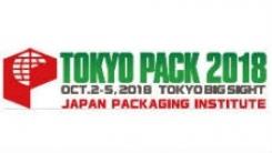 TOKYO PACK 2018