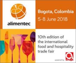 La Feria Internacional Alimentec en su 10ma edición
