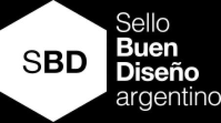 Sello Buen Diseño Argentino 2018