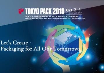 TOKYO PACK llega al país del sol naciente