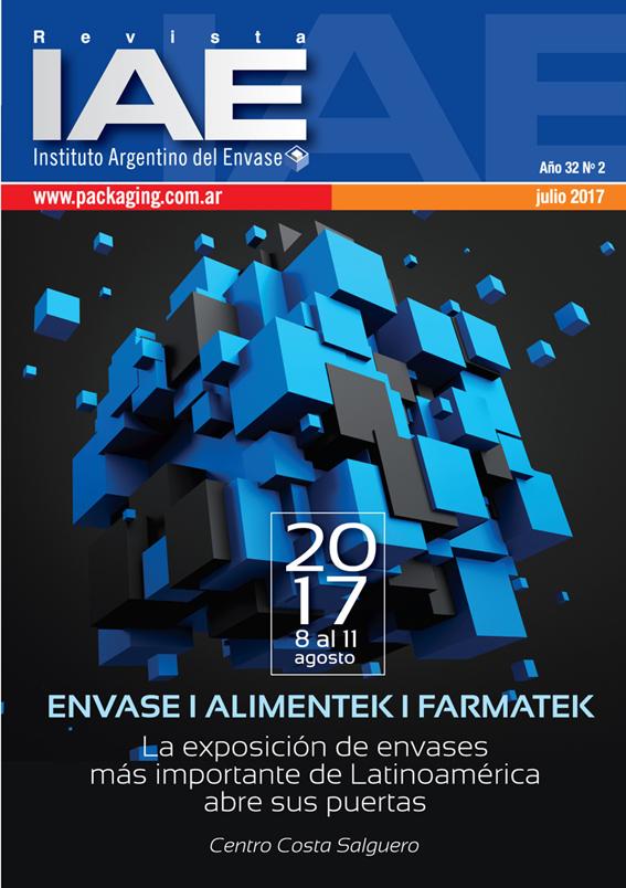 ENVASE ALIMENTEK FARMATEK 2017