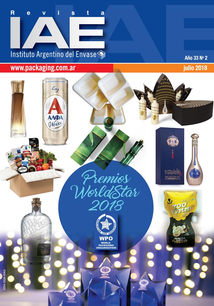Premios Worldstar 2018