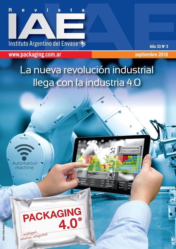 La Nueva Revolución Industrial