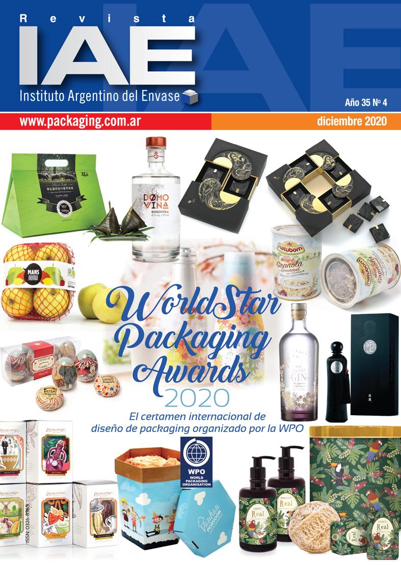 WorldStar Packaging Awards 2020