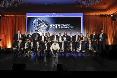 17º Premios Estrella del Sur 2017-2018