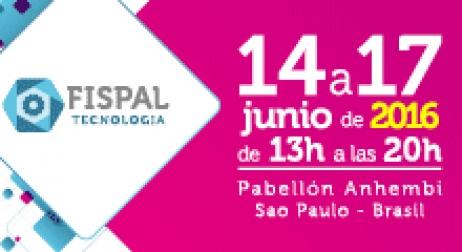 FISPAL TECNOLOGIA 2016