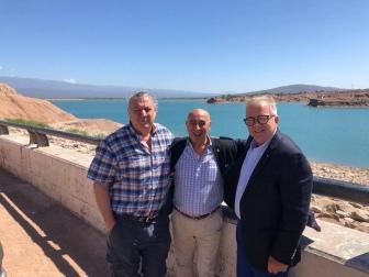 El IAE y la Provincia de San Juan: un compromiso con el medioambiente
