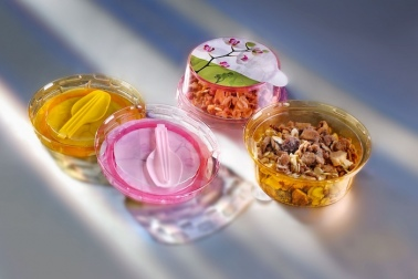 Una transformación en la industria del plástico