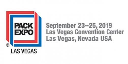 PACK EXPO Las Vegas 2019 en cuenta regresiva