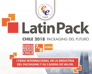 Expo Latin Pack 2018