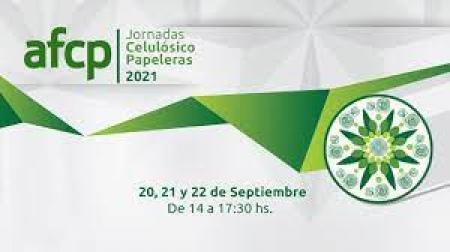 JORNADAS CELULOSICO PAPELERAS 2021