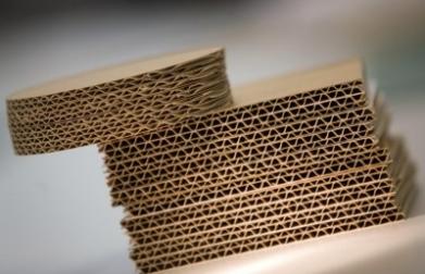 Cuando cartón y papel se hacen presentes en la industria del packaging
