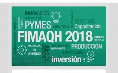 FIMAQH  - Números y cifras de la edición 2018