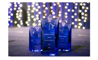 WORLDSTAR PACKAGING AWARDS 2019