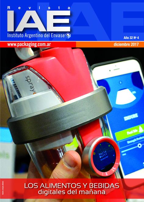Los alimentos y bebidas digitales del mañana